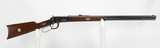 "WINCHESTER Model 1894, 38-55, 26"" Barrel,