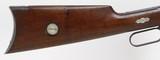 "WINCHESTER Model 1894, 38-55, 26"" Barrel,(Mfg: 1896) - 2 of 23"