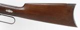 "WINCHESTER Model 1894, 38-55, 26"" Barrel,(Mfg: 1896) - 7 of 23"
