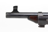 WINCHESTER MODEL 1895, NRA STYLE MUSKET, 30-06,