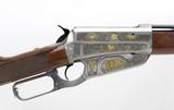 "WINCHESTER Model 1895, ""SAFARI CENTENNIAL MATCHED SET"", - 16 of 25"