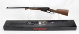 "WINCHESTER Model 1895, ""SAFARI CENTENNIAL MATCHED SET"","