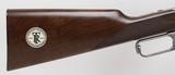 "WINCHESTER Model 1895, ""SAFARI CENTENNIAL MATCHED SET"", - 15 of 25"