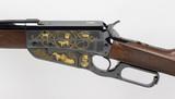 "WINCHESTER Model 1895, ""SAFARI CENTENNIAL MATCHED SET"", - 8 of 25"