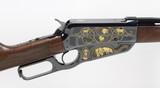 "WINCHESTER Model 1895, ""SAFARI CENTENNIAL MATCHED SET"", - 3 of 25"