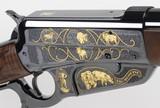 "WINCHESTER Model 1895, ""SAFARI CENTENNIAL MATCHED SET"", - 11 of 25"