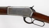 "WINCHESTER Model 1886, 40-65. 26"" Barrel,""1890 - 9 of 25"