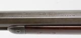 "WINCHESTER Model 1886, 40-65. 26"" Barrel,""1890 - 15 of 25"