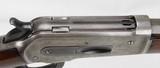 "WINCHESTER Model 1886, 40-65. 26"" Barrel,""1890 - 23 of 25"