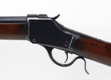 """Winchester Model 1885 Hi-Wall""""1889""""ANTIQUE - 8 of 25"""