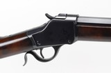 """Winchester Model 1885 Hi-Wall""""1889""""ANTIQUE - 22 of 25"""