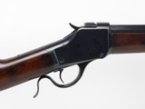 """Winchester Model 1885 Hi-Wall""""1889""""ANTIQUE - 4 of 25"""