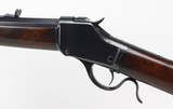 """Winchester Model 1885 Hi-Wall""""1889""""ANTIQUE - 16 of 25"""