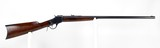 """Winchester Model 1885 Hi-Wall""""1889""""ANTIQUE - 2 of 25"""