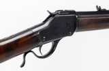 """Winchester Model 1885 Hi-Wall""""1889""""ANTIQUE - 23 of 25"""