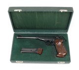 Manurhin-Walther PP Sport