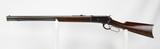 Winchester Model 1886 Rifle .45-70