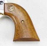 Colt SAA2 Gun Set 125th AnniversaryCommemorative - 8 of 25