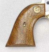 Colt SAA2 Gun Set 125th AnniversaryCommemorative - 16 of 25