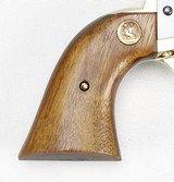 Colt SAA2 Gun Set 125th AnniversaryCommemorative - 5 of 25