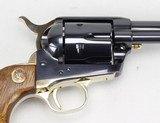 Colt SAA2 Gun Set 125th AnniversaryCommemorative - 6 of 25
