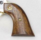 Colt SAA2 Gun Set 125th AnniversaryCommemorative - 19 of 25