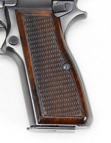 FN Hi-Power (Early) Post War 1952 9mm - 5 of 25