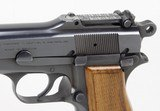 Browning Hi-Power T-Series Tangent Sight (1969)NICE - 15 of 25
