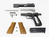 Browning Hi-Power T-Series Tangent Sight (1969)NICE - 22 of 25