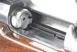 "KRICO Sporting Rifle,222 Remington,""FINE"" - 20 of 23"