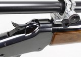 """WINCHESTER 1885, LOW WALL,""""CUSTOM 22 HORNET """" - 23 of 25"""