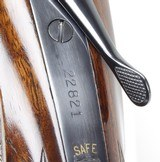 """WINCHESTER Model 21,Field Grade,""""FINE, FINE, 1949, FINE, FINE"""" - 16 of 25"""