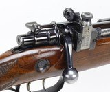 """WALTHER Model B,30-06,""""RARE LIMITED PRODUCTION RIFLE"""" (1957) - 20 of 25"""