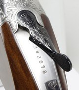 "CHARLES DALY ""DIAMOND GRADE"" 12GA, TRAP, 30"" Barrels - 18 of 25"