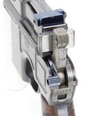 Mauser C-96 Broomhandle (Von Lengerke & Detmold) RARE - 14 of 25