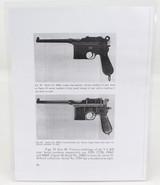 Mauser C-96 Broomhandle (Von Lengerke & Detmold) RARE - 24 of 25