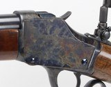 WINCHESTER 1885, HIGH WALL, 45-70, - 15 of 25