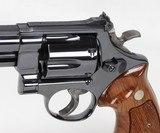 "SMITH & WESSON, Model 57-1,41 Mag, 4"" Barrel,""FINE"" - 14 of 24"