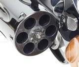 "SMITH & WESSON, Model 57-1,41 Mag, 4"" Barrel,""FINE"" - 20 of 24"