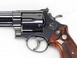 """SMITH & WESSON,Model 57,41 Rem Mag, 8 3/8"""" Barrel - 8 of 25"""