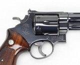 """SMITH & WESSON,Model 57,41 Rem Mag, 8 3/8"""" Barrel - 5 of 25"""