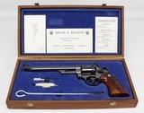 """SMITH & WESSON,Model 57,41 Rem Mag, 8 3/8"""" Barrel - 24 of 25"""