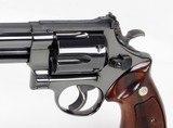 """SMITH & WESSON,Model 57,41 Rem Mag, 8 3/8"""" Barrel - 18 of 25"""