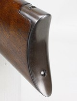 "WINCHESTER Model 1894,25-35, 26"" Octagon Barrel,""1919"" - 12 of 25"