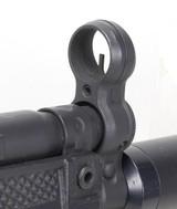 HECKLER & KOCH Model 94,9mm,(PRE-BAN, RARE COMMERCIAL VARIATION OF MP5) - 7 of 25