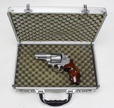 "SMITH & WESSON, 629-6, CARRY COMP, ""PERFORMANCE CENTER""