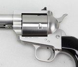 FREEDOM ARMS, PREMIER GRADE,454 CASULL/45COLT,POLISHED SS. - 8 of 24