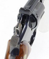 """SMITH & WESSON, Model 14-5,38SPL, 6"""" Barrel,""""ONE OF 2000"""" - 14 of 24"""