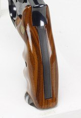 """SMITH & WESSON, Model 14-5,38SPL, 6"""" Barrel,""""ONE OF 2000"""" - 13 of 24"""