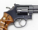 """SMITH & WESSON, Model 14-5,38SPL, 6"""" Barrel,""""ONE OF 2000"""" - 5 of 24"""